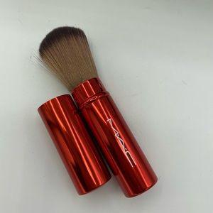 New MAC makeup brush